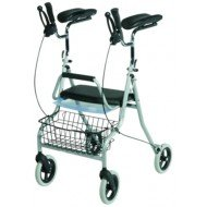 Rollator 276 4 roues