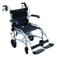 Aliv'Up - Fauteuil dossier fixe.