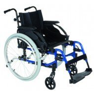 Action®3 NG - Fauteuil dossier fixe.