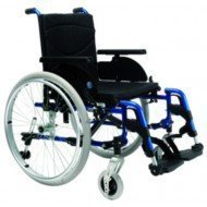 V500 - Fauteuil dossier fixe